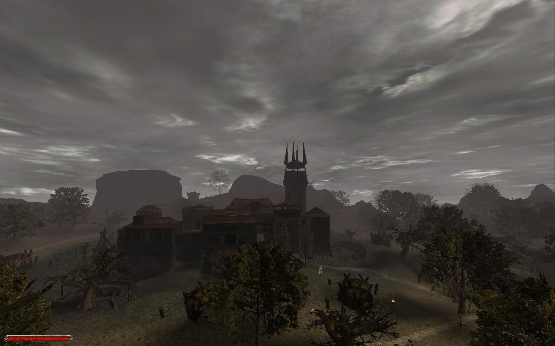 Кдюч для gothic 2 ночь ворона, кейген для.