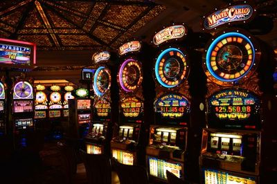 Is it possible to earn on gambling